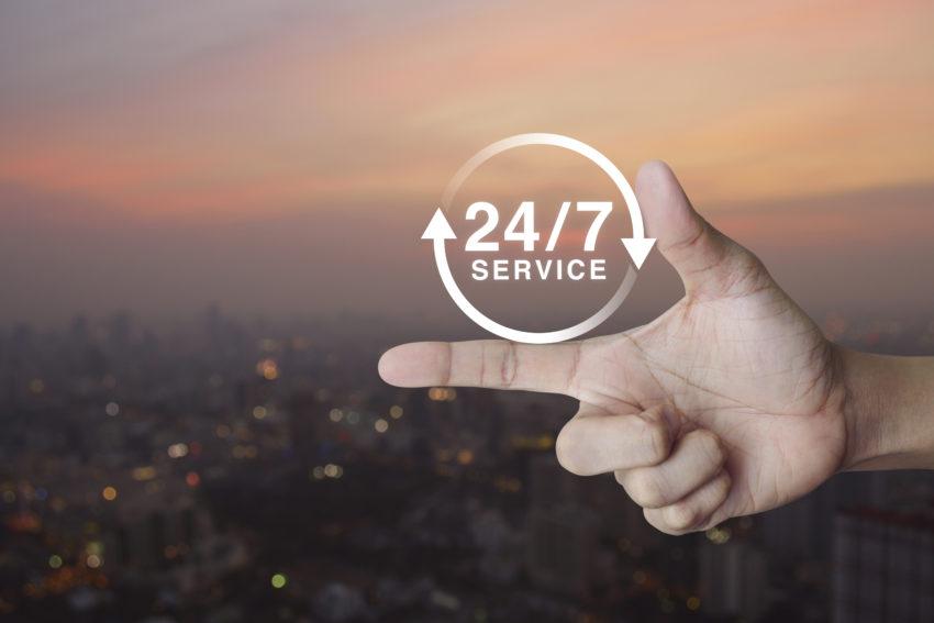 24/7 Boiler Services