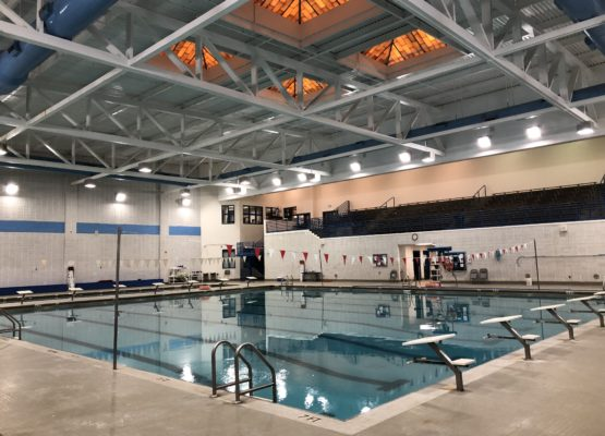Boilers for Aquatic centers