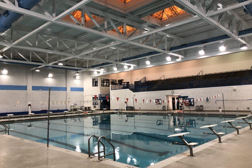 Boilers for Aquatic centers